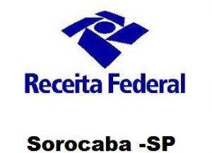 Como agendar atendimento na Receita Federal em Sorocaba