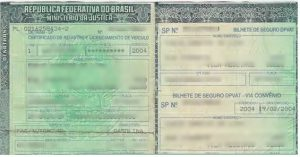 Como dar Baixa Gravame no documento de veículo financiado